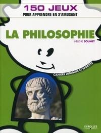 Hélène Soumet - La Philosophie.