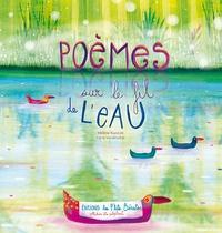 Histoiresdenlire.be Poèmes sur le fil de l'eau Image
