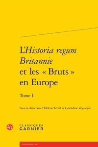 Openwetlab.it L'Historia regum Britannie et les