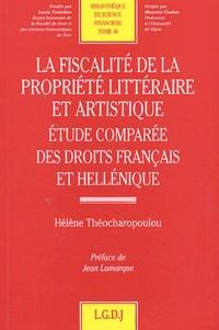 Hélène Théocharopoulou - .