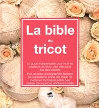 Hélène Tordo - La bible du tricot.