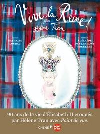 Hélène Tran - Vive la Reine !.
