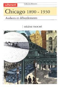 Hélène Trocmé - .