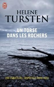 Helene Tursten - Un torse dans les rochers.