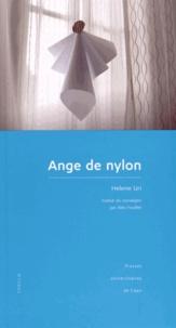 Helene Uri - Ange de nylon.