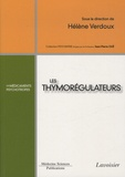 Hélène Verdoux - Les thymorégulateurs.
