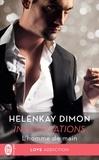 HelenKay Dimon - Investigations Tome 2 : L'homme de main.