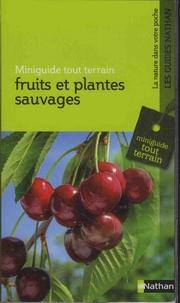 Helga Hofmann - Fruits et plantes sauvages.