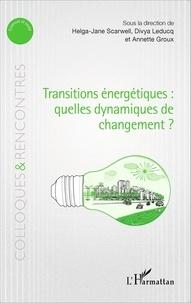 Transitions énergétiques : quelles dynamiques de changement ?.pdf