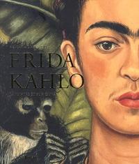 Helga Prignitz-Poda - Frida Kahlo - La peintre et son oeuvre.