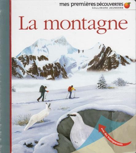 Héliadore et Dominique Joly - La montagne.
