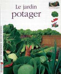 Feriasdhiver.fr Le jardin potager Image