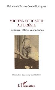 Era-circus.be Michel Foucault au Brésil - Présence, effets, résonances Image