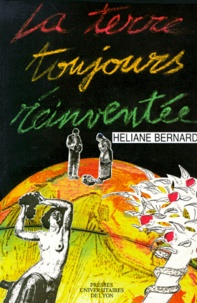 Héliane Bernard - .