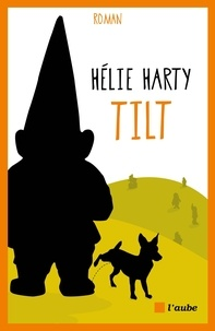 Hélie Harty - Tilt.