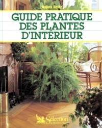 Helina Heitz - Guide pratique des plantes d'intérieur.