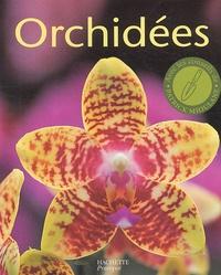 Helina Heitz - Orchidées.