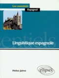 Hélios Jaime - Linguistique espagnole.
