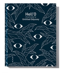 Hell'O et Antoine Detaille - Untitled Odyssey.