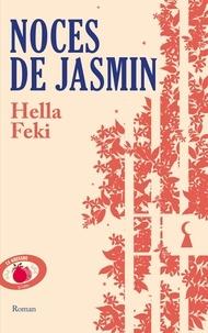 Hella Feki - Noces de Jasmin.