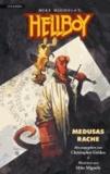 Hellboy-Storys 1. Medusas Rache.