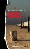 Helle Vincentz - La vierge africaine.