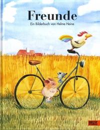 Helme Heine - Freunde.