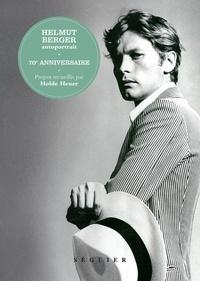 Helmut Berger et Heuer HOLDE - Helmut Berger, autoportrait.