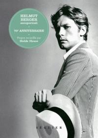Helmut Berger et Holde Heuer - Helmut Berger autoportrait - 70e anniversaire.