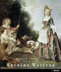 Helmut Börsch-Supan - Antoine Watteau - 1684-1721.