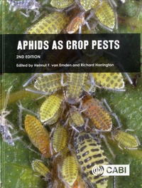 Aphids as Crop Pests - Helmut Fritz Van Emden | Showmesound.org