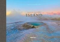 Helmut Hinrichsen - Fairy Tales & Legends - A journey - Iceland.