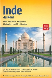 Helmut Köllner et Julia Ziegelmaier - Inde du Nord.