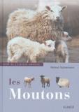 Helmut Kuhnemann - Les moutons.