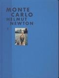 Helmut Newton et Patrick Remy - Monte Carlo.