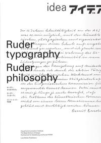 Corridashivernales.be Ruder Typography, Ruder Philosophy Image