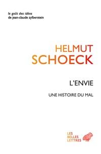 Ebook téléchargement gratuit sur carte mémoire L'envie  - Une histoire du mal par Helmut Schoeck 9782251449845