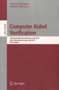 Computer Aided Verification.pdf
