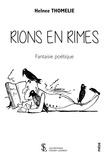 Helnee Thomélie - Rions en rime.