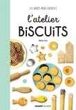 Hélo-Ita - L'atelier biscuits.