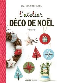 L'atelier déco de Noël -  Hélo-Ita |
