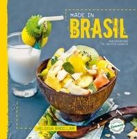 Heloisa Bacellar - Made in Brasil.