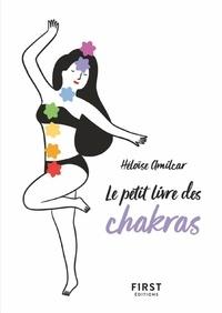 Héloïse Amilcar - Le petit livre des chakras.