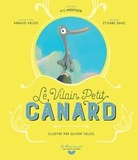 Héloïse Chouraki et Arnaud Valois - Le vilain petit canard.