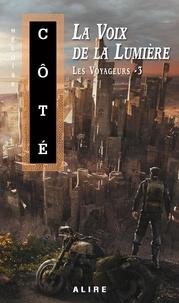 Héloïse Côté - Voix de la Lumière (La) - Les Voyageurs -3.