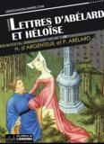Héloïse d'Argenteuil et Pierre Abélard - Lettres d'Abélard et Héloïse.