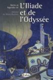 Héloïse De Mont-Rachais - Récits et légendes de l'Iliade et de l'Odyssée.