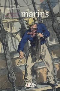 Héloïse De Mont-Rachais - Récits et légendes de marins.