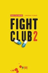 Héloïse Esquié et Chuck Palahniuk - Fight club 2 N°0.