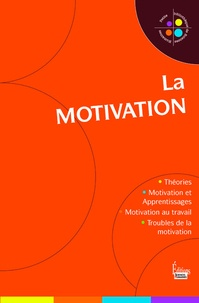 Héloïse Lhérété - La motivation.